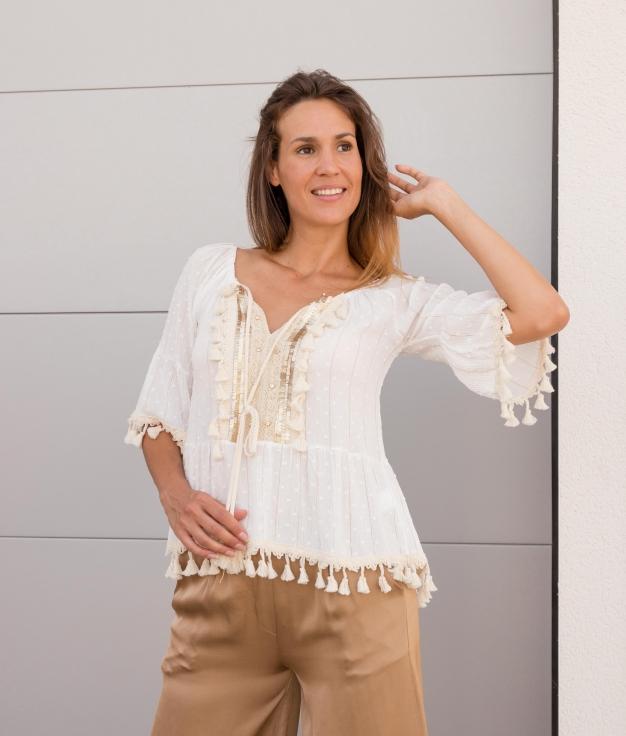 Shirt Arten - White