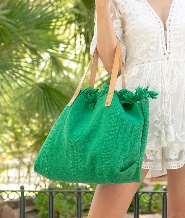 Bag Devert - Green