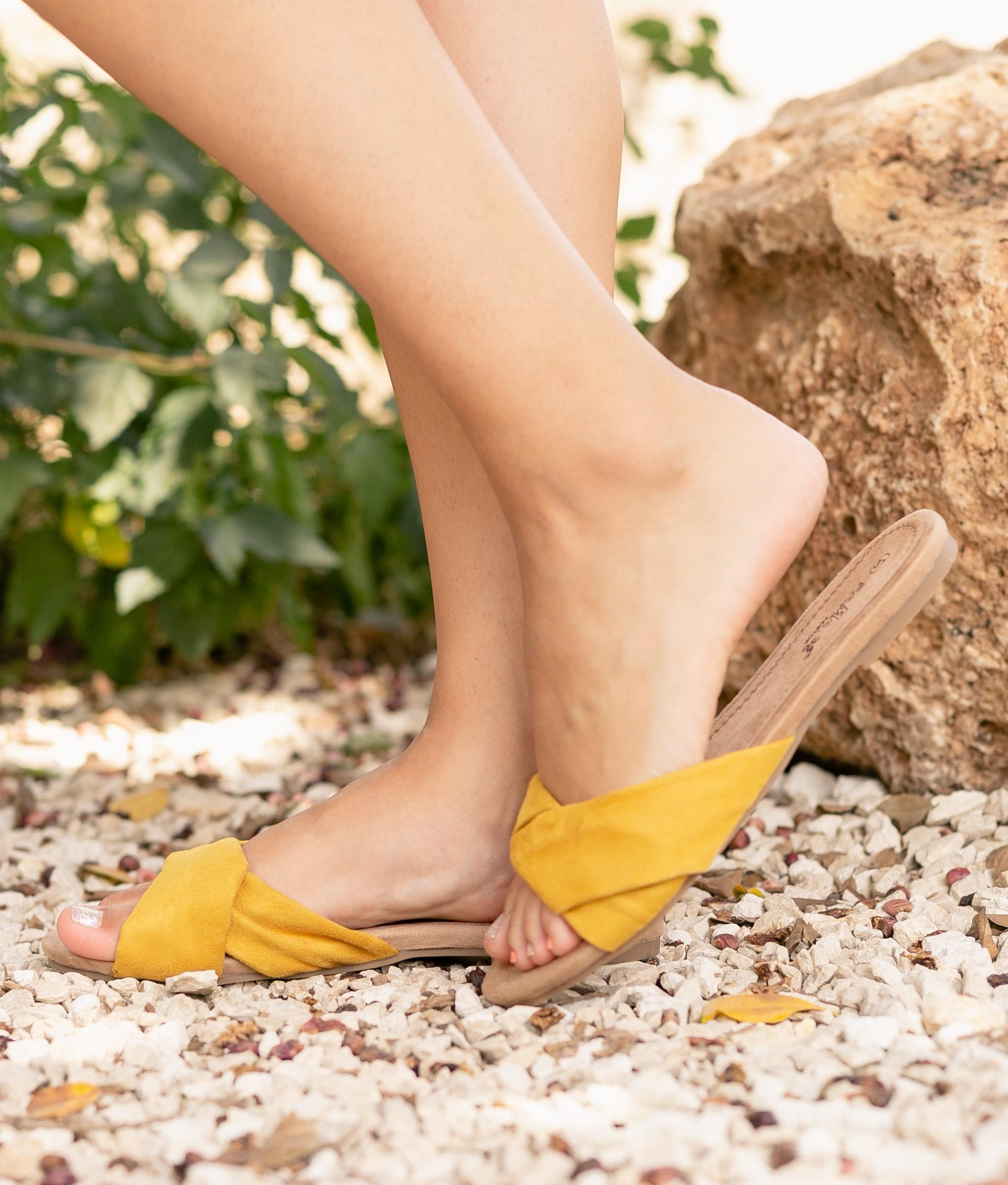 Sandale Juana - Nude