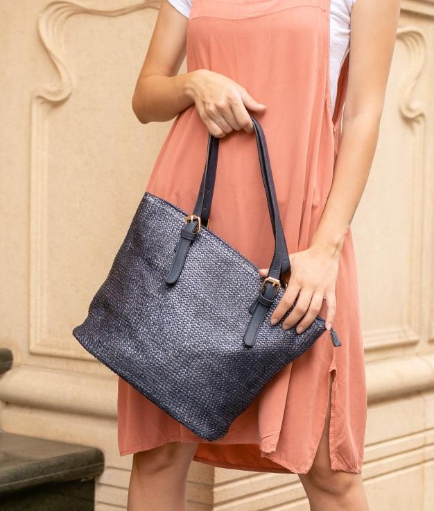 Bag Ekero - Blue