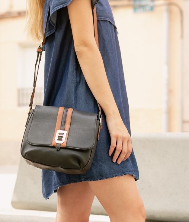 Bag Tristan - Black