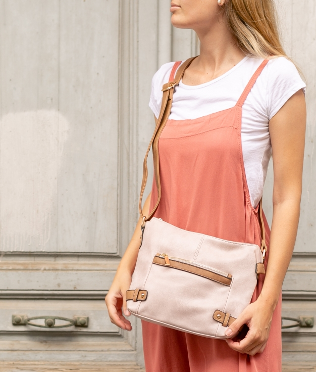 Bag Tenker - Pink
