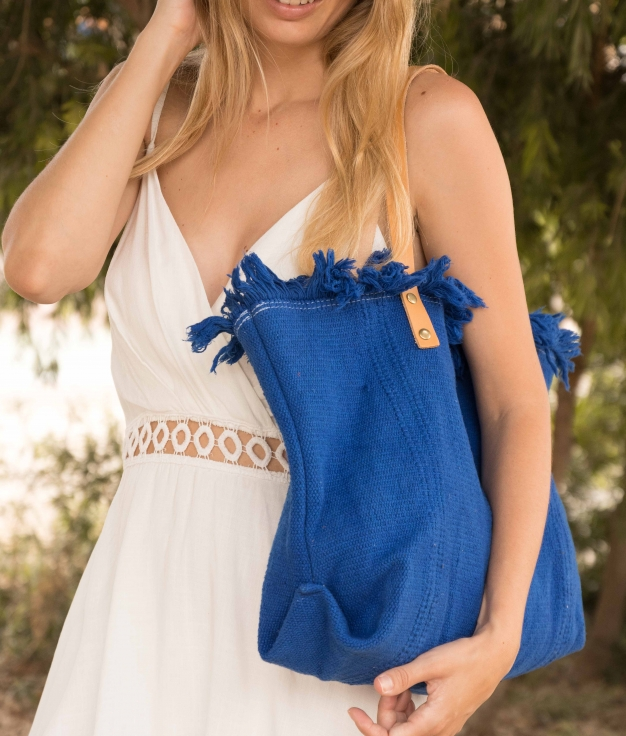 Bag Devert - Klein Blue