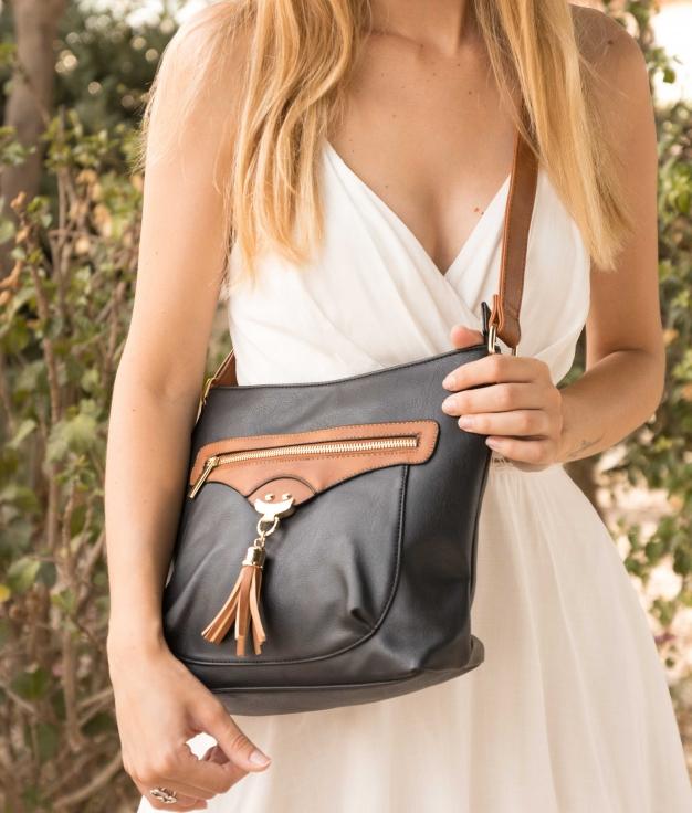 Bag Menara - Black