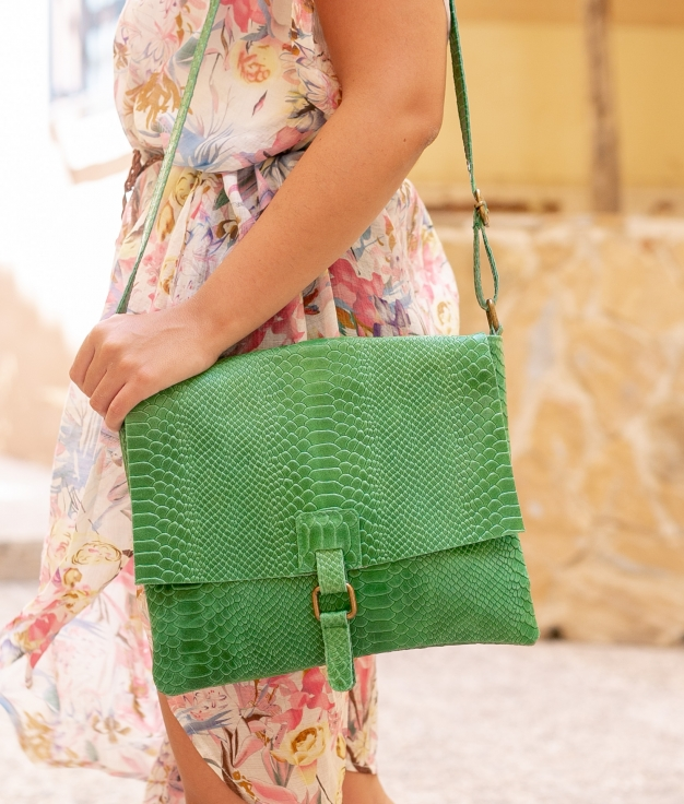 Bag Ankara - Green