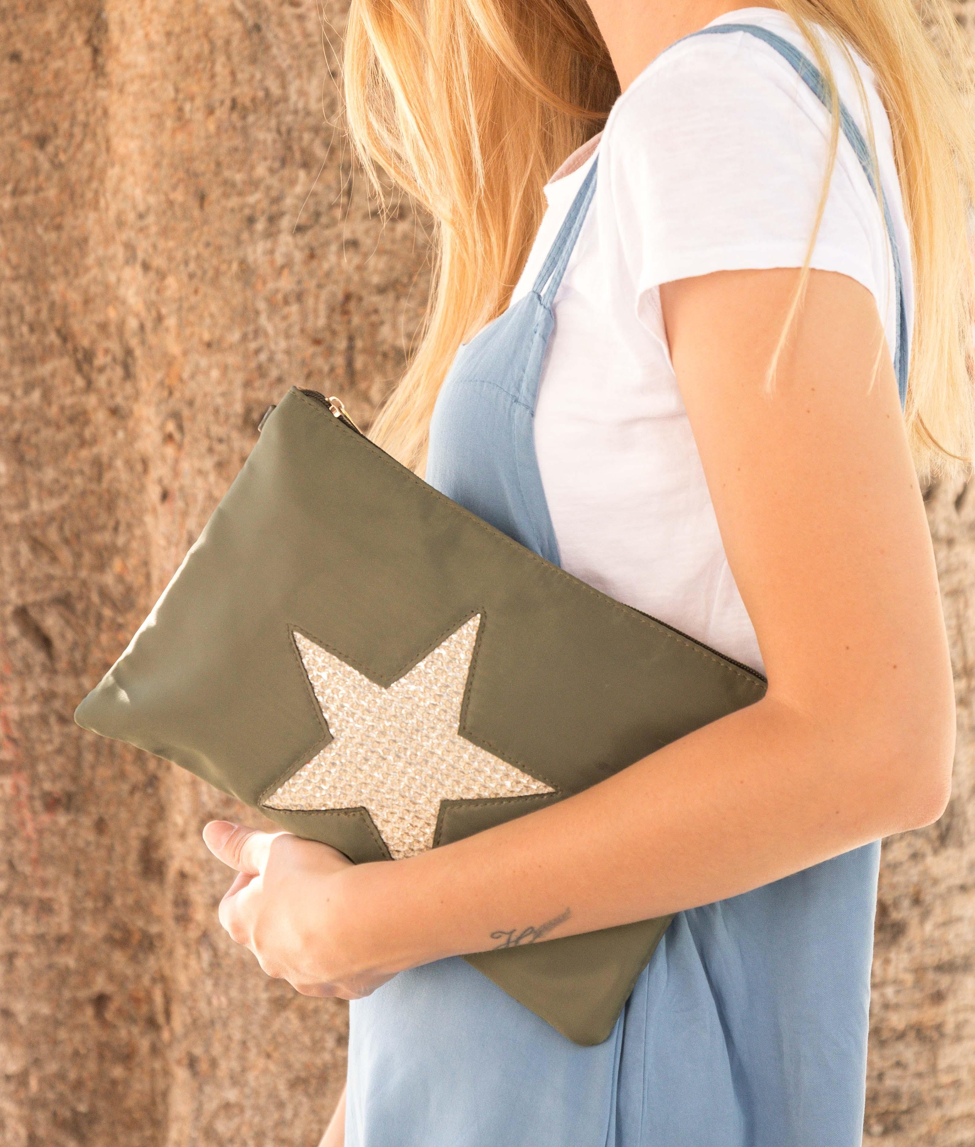 Bag Puket - Turquoise