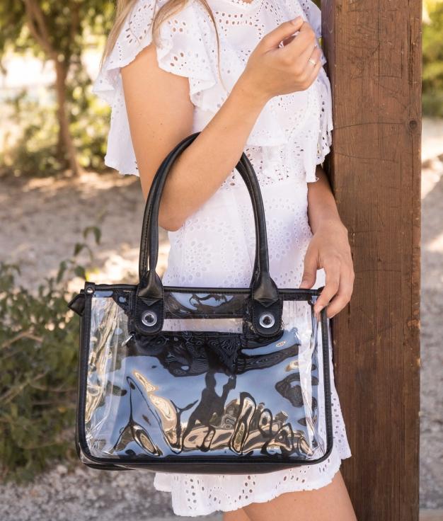 Bag Aruba - Black