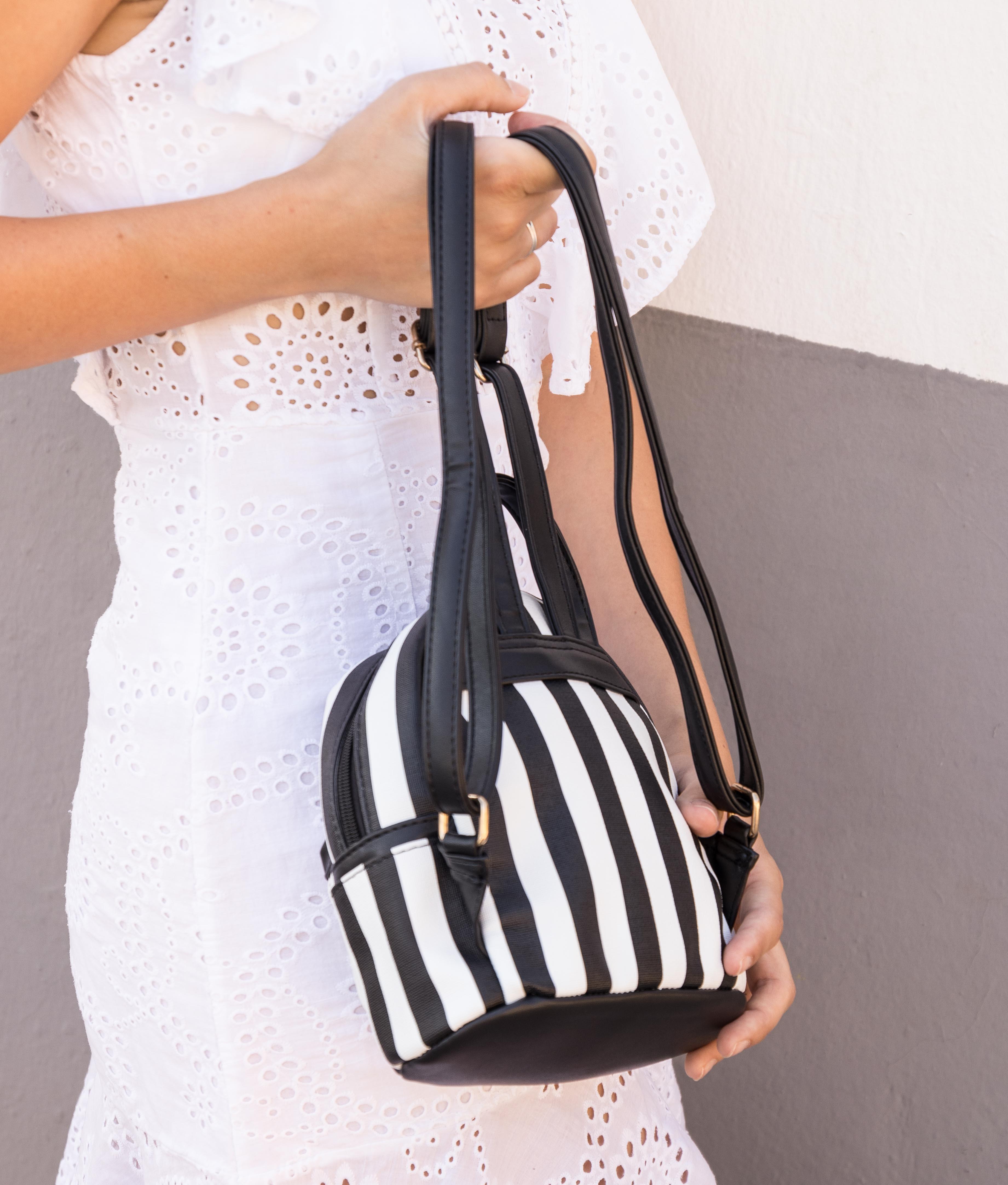 Bag Poper - Black