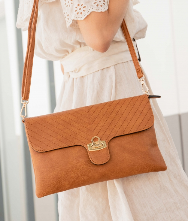 Bag Ventor - Camel