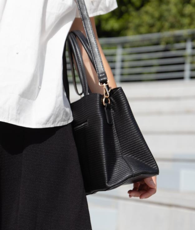 Bag Samba - Black