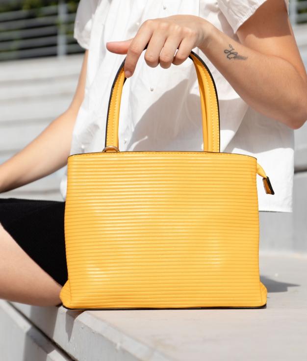 Bolsa Samba - Amarelo