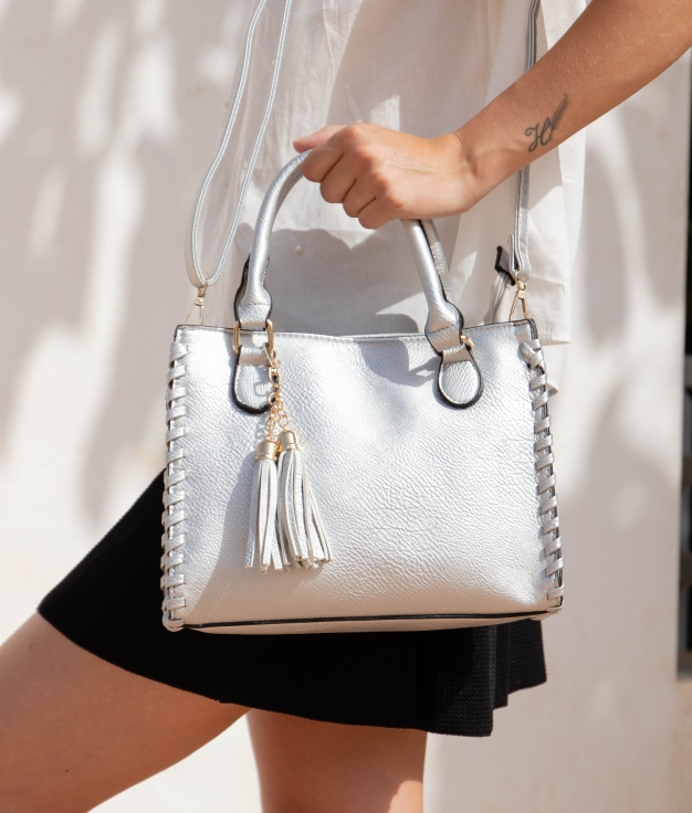 Sac Anile - Argent