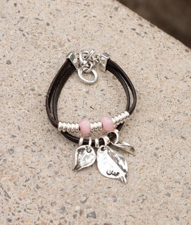 Bracelet Primavera - Rose
