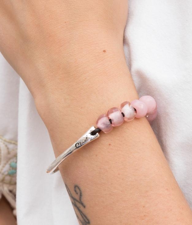 Bracelet Lavanda - Rose