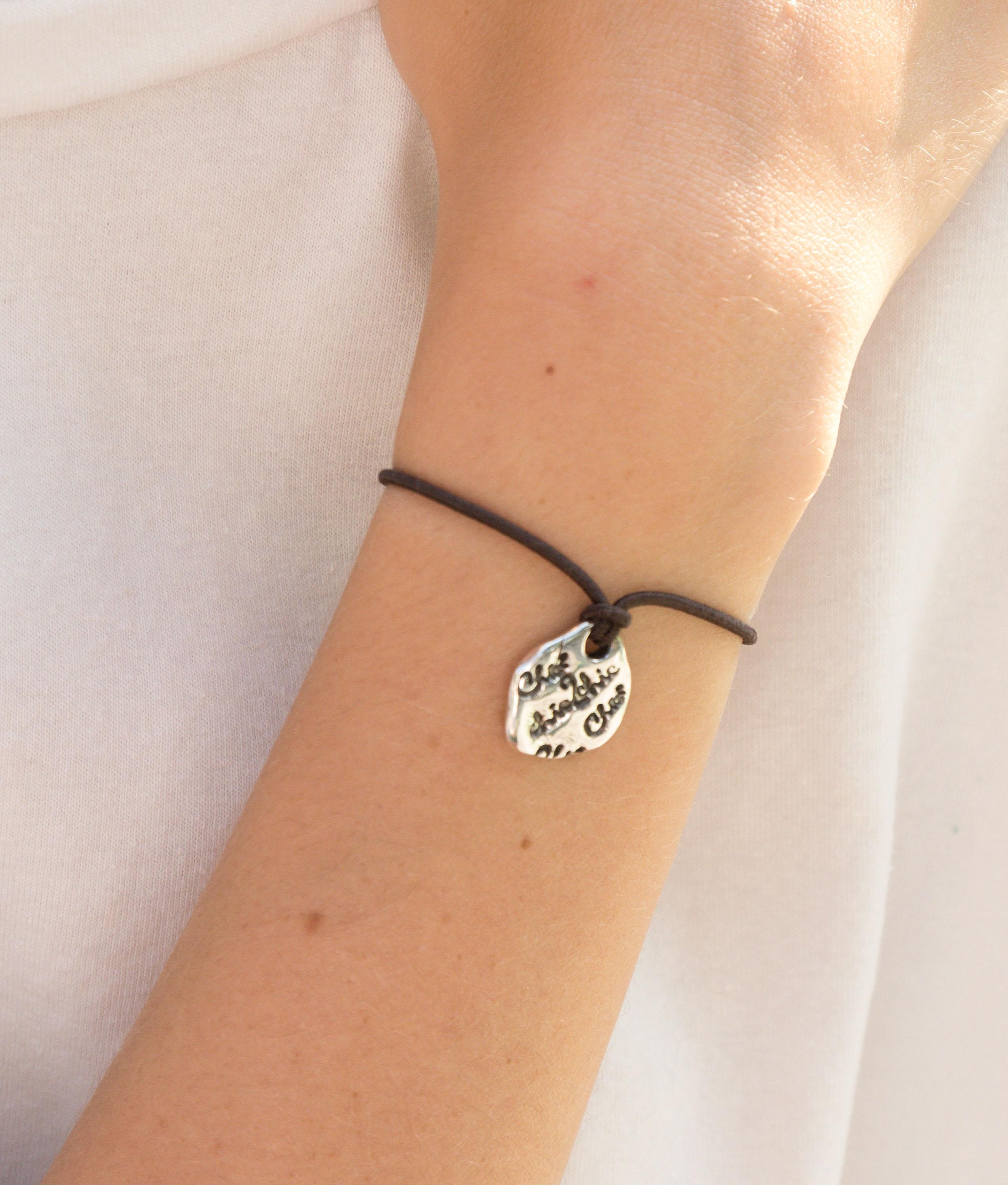 Bracelet Benjui - Corallo