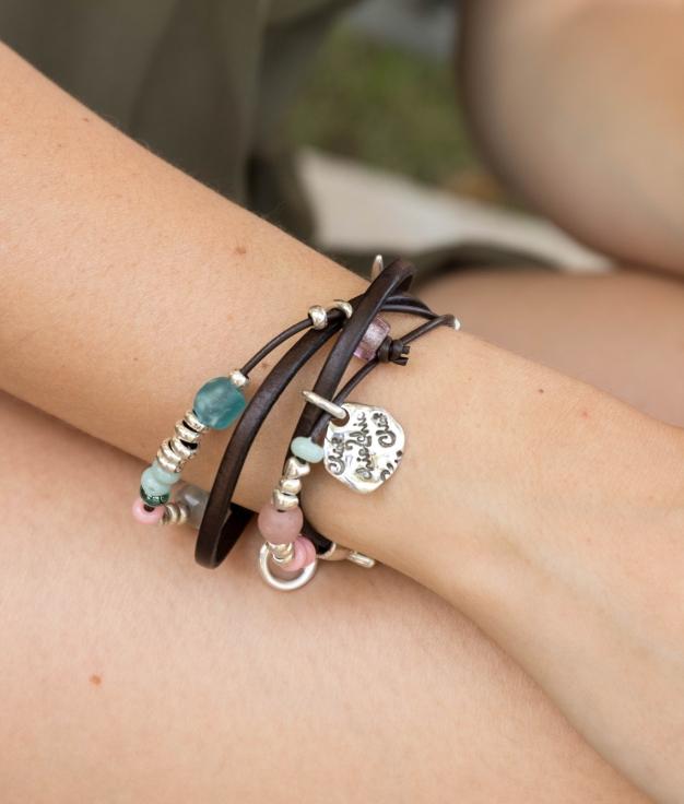 Bracelet Enredada - Multicolore