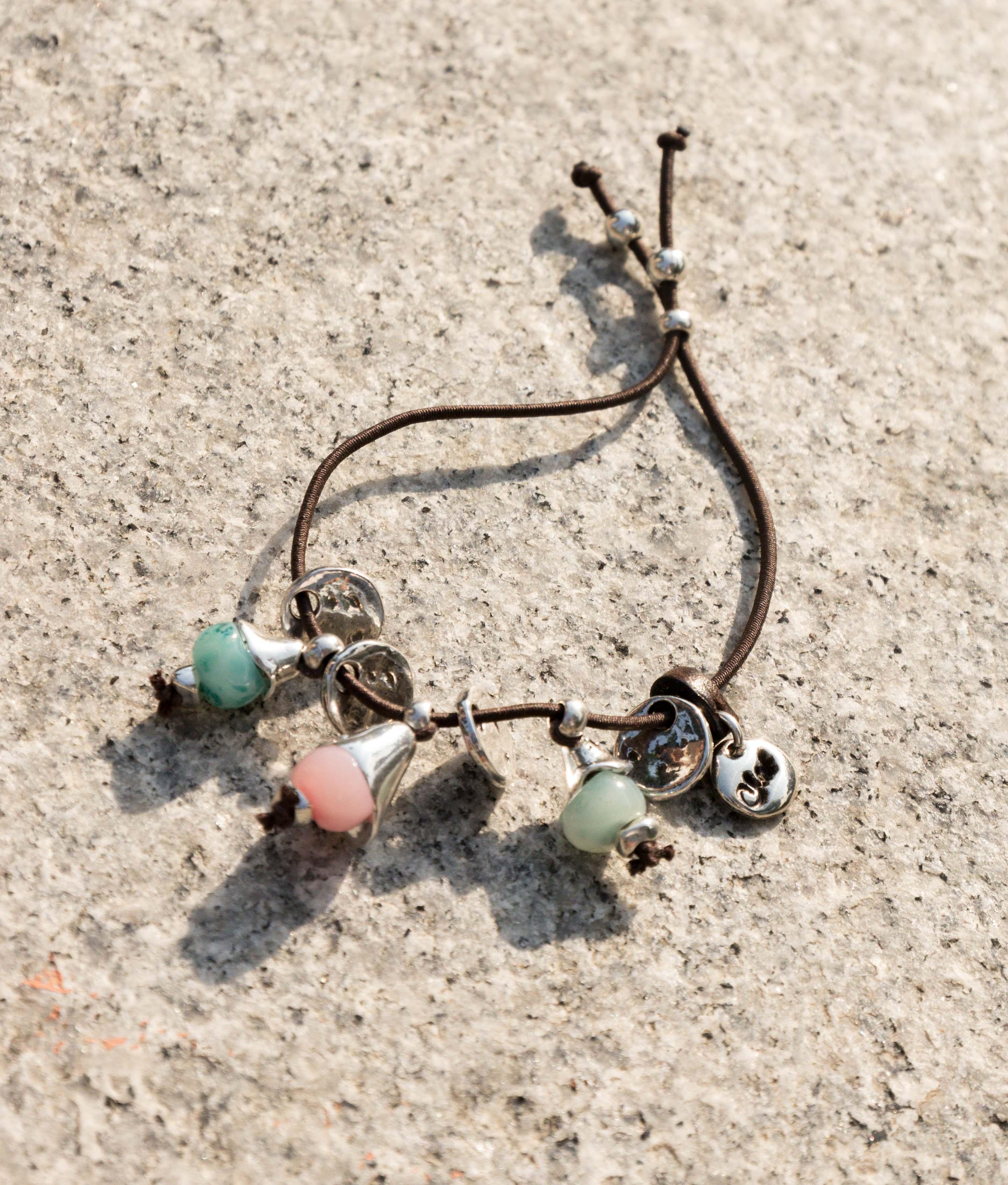 Bracelet Dalia - Multicolore