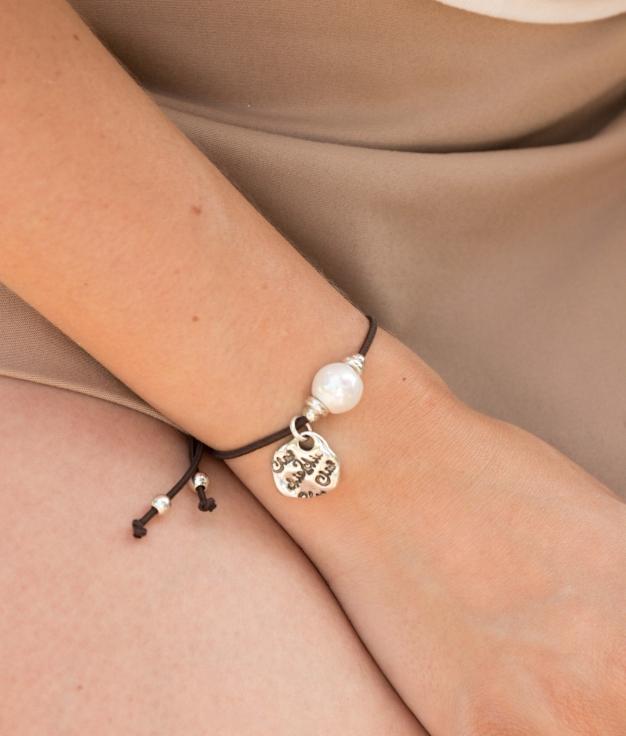 Bracelet Azahar - White