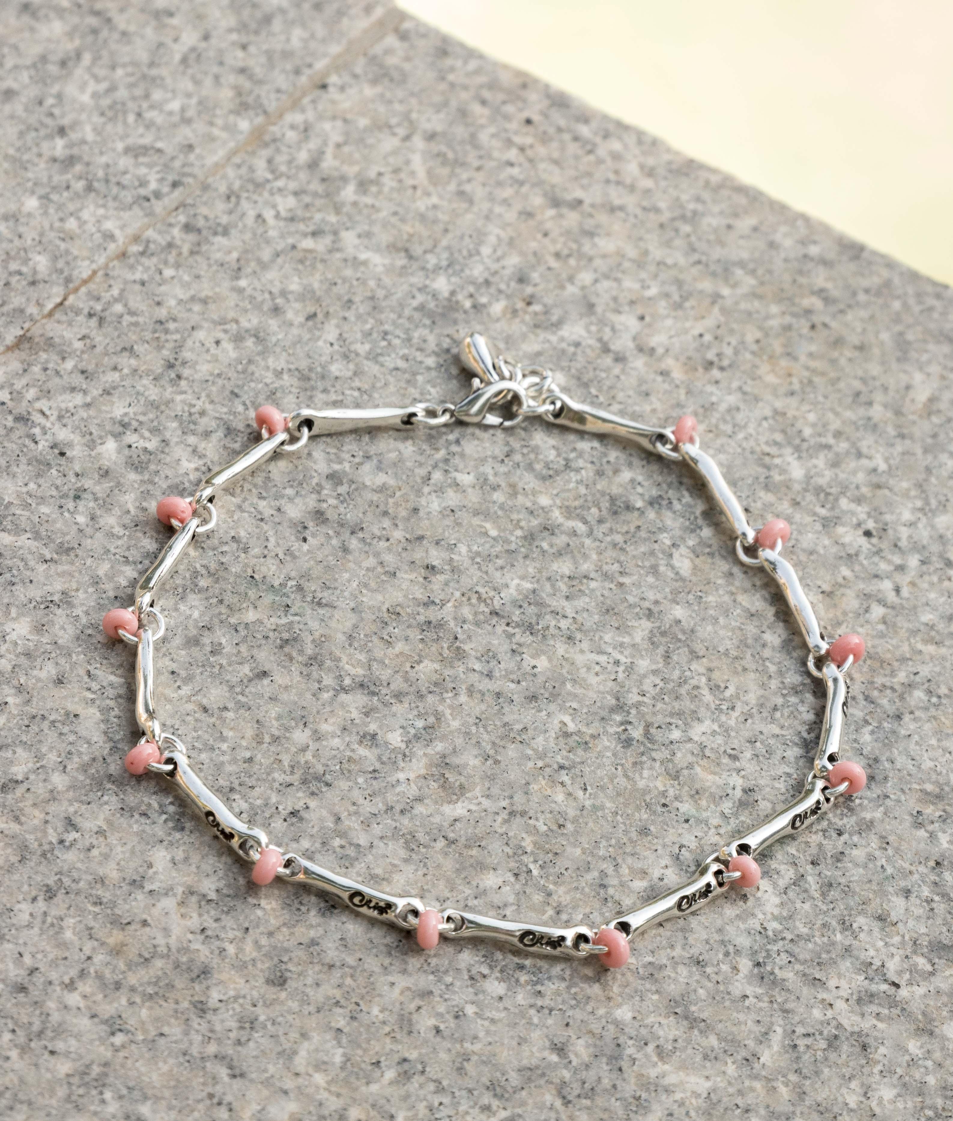 Necklace C de María - Rosa