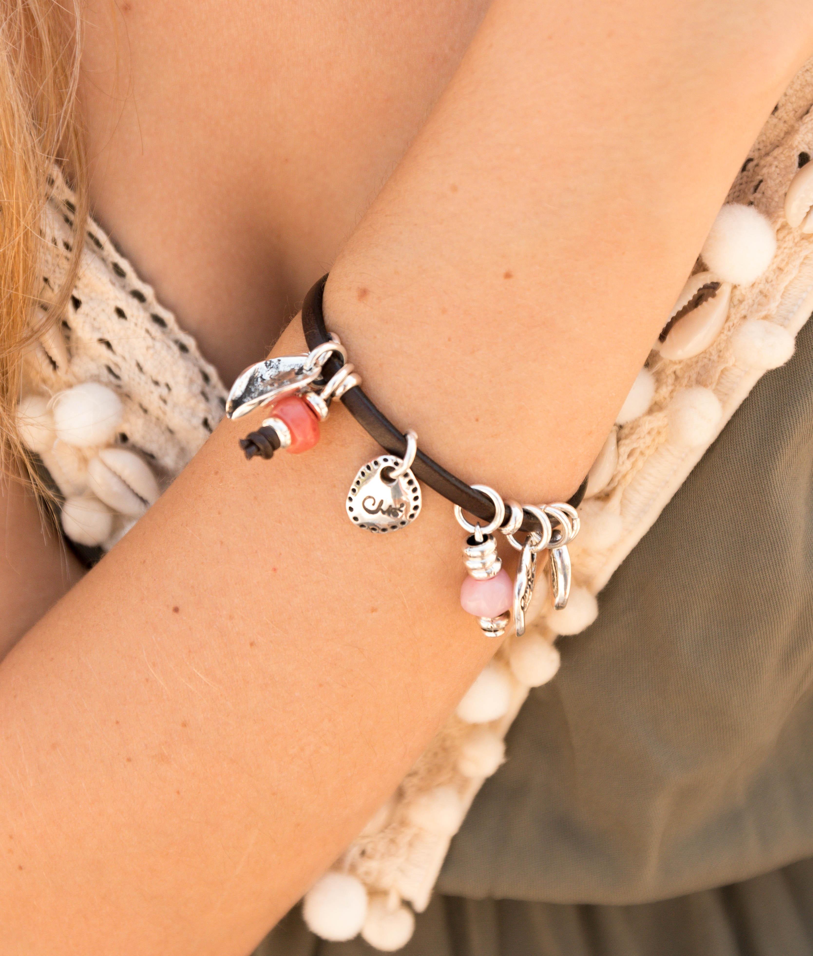 Bracelet Racimito - Multicolore
