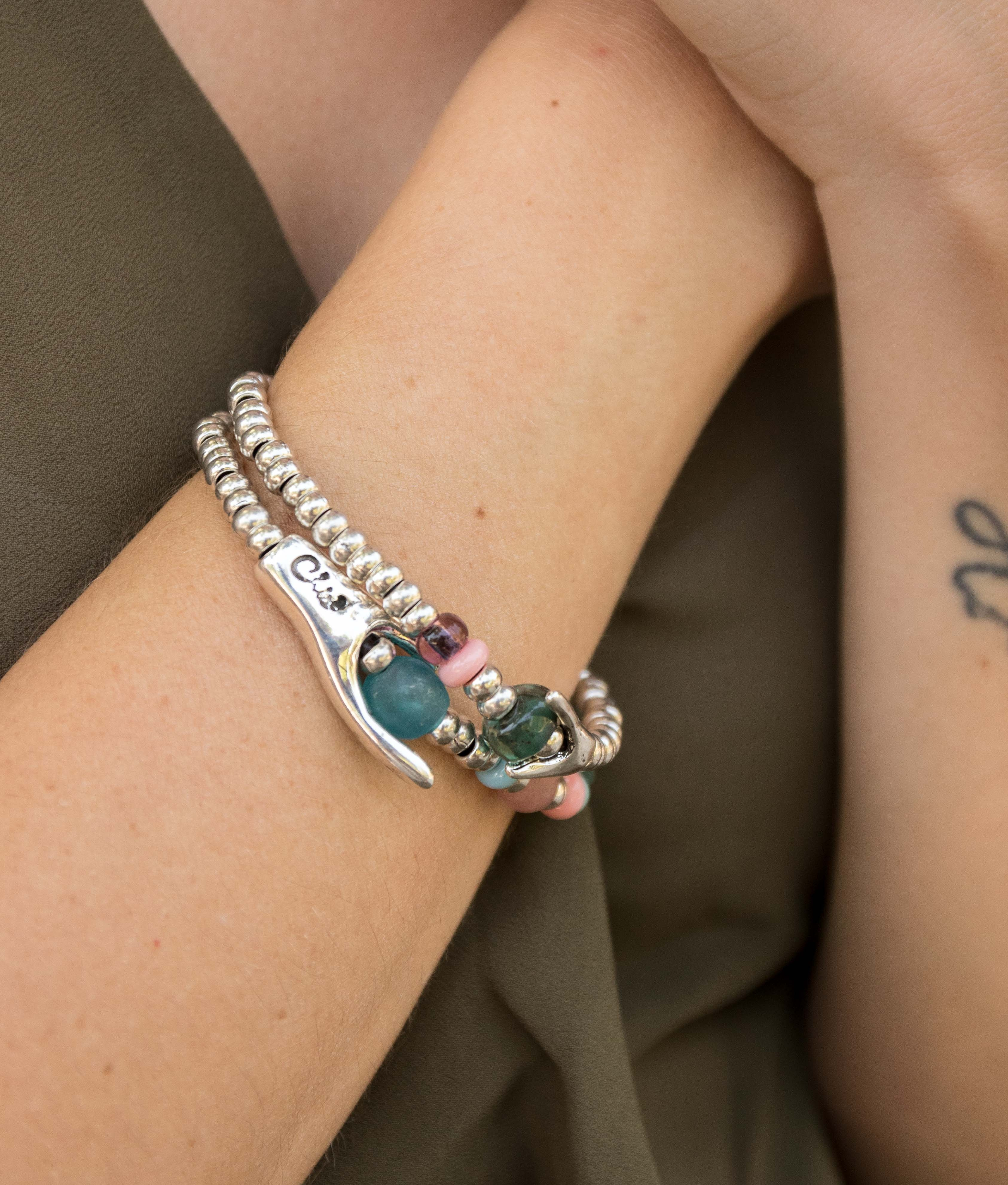 Bracelet Brezo - Multicolor