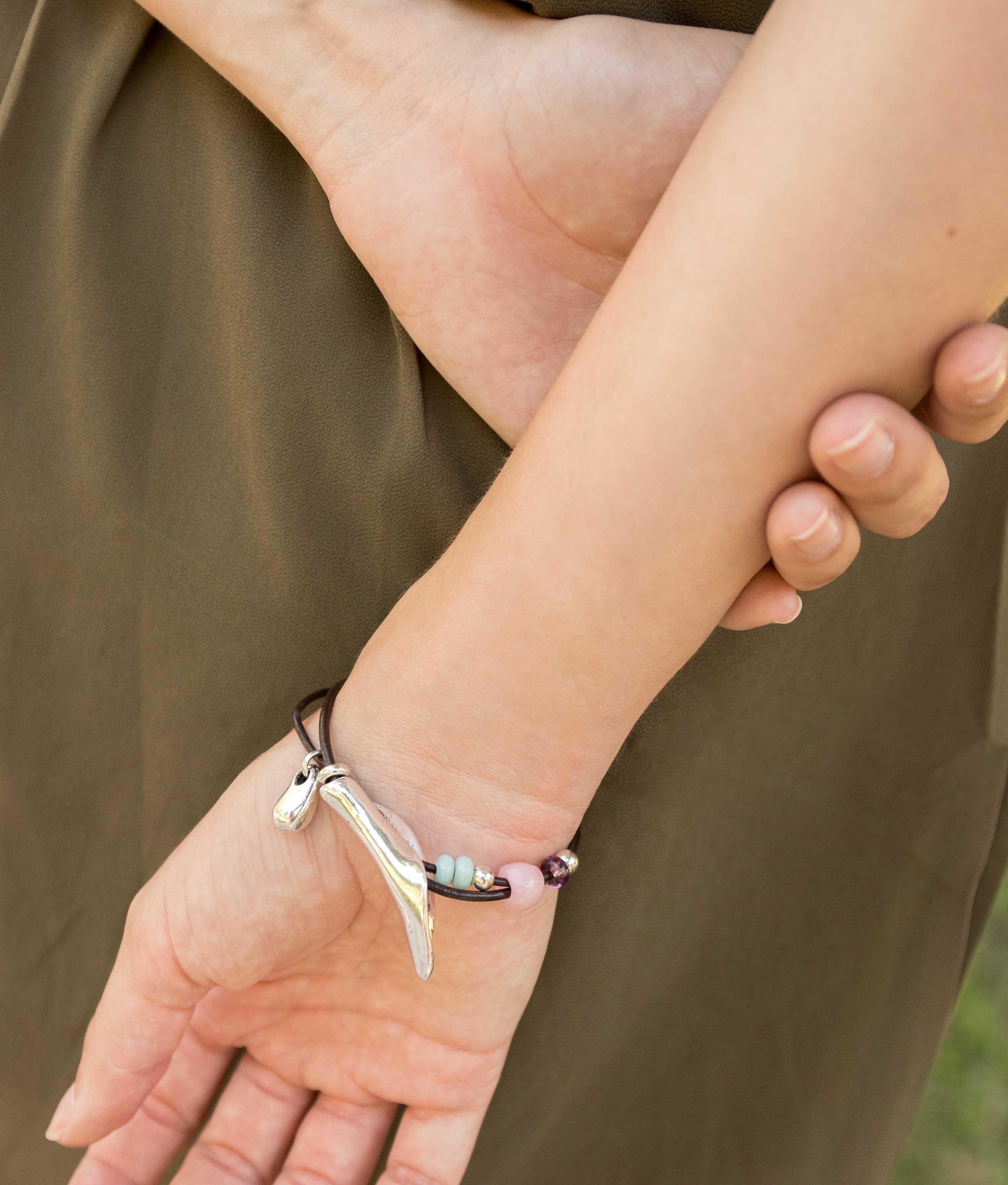 Bracelet Peta-lo - Multicolore