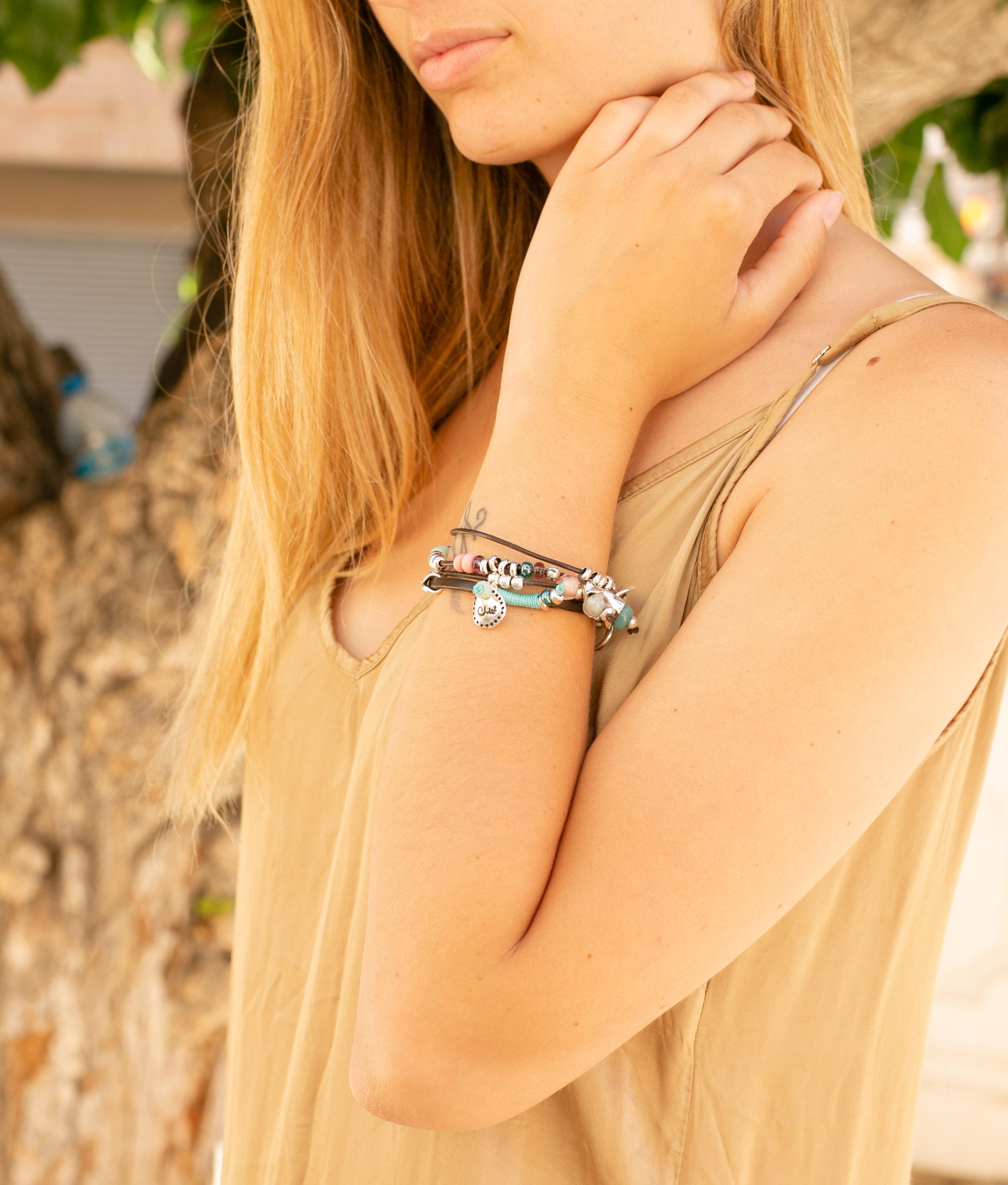 Bracelet Alheli - Multicolore