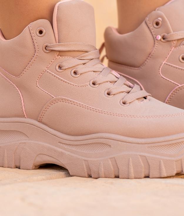 Sneakers Lodas - Rose