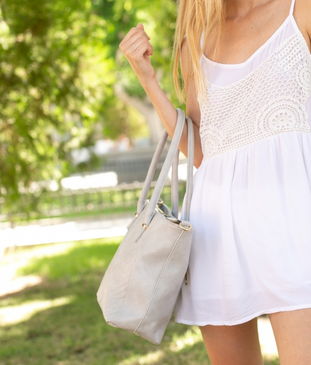 Bag Blime - Grey
