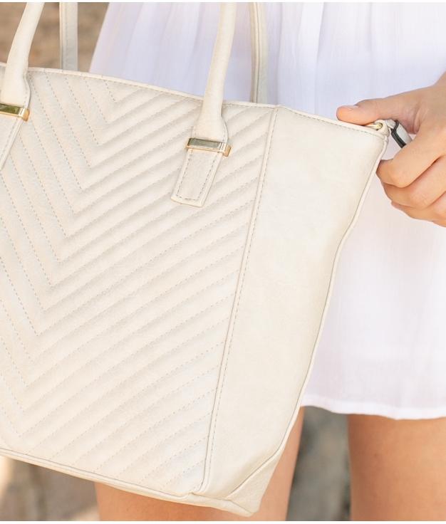 Bag Blime - Beige