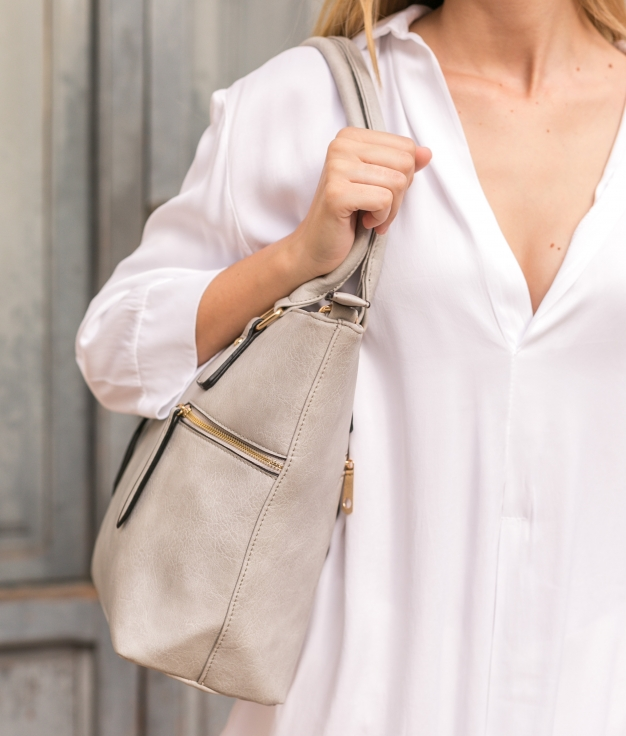 Bag Nedus - Grey