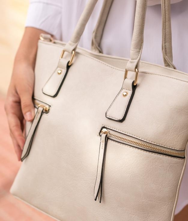 Bag Nedus - Beige