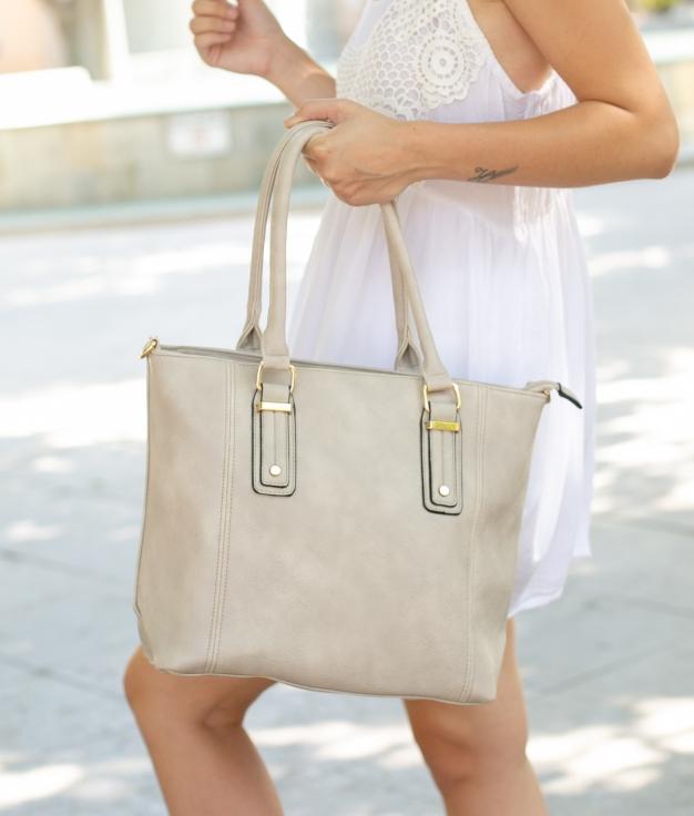 Bag Daylu - Taupe