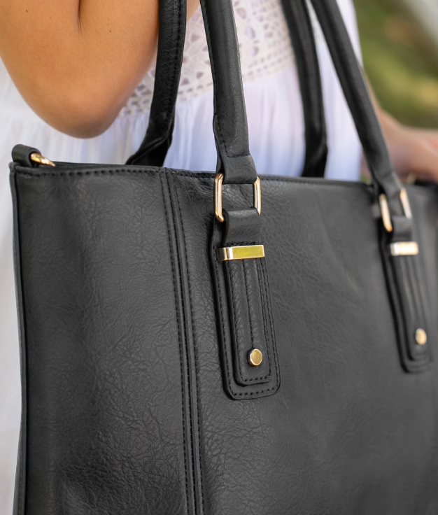 Bag Daylu - Black