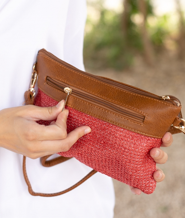 Bag Unices - Red