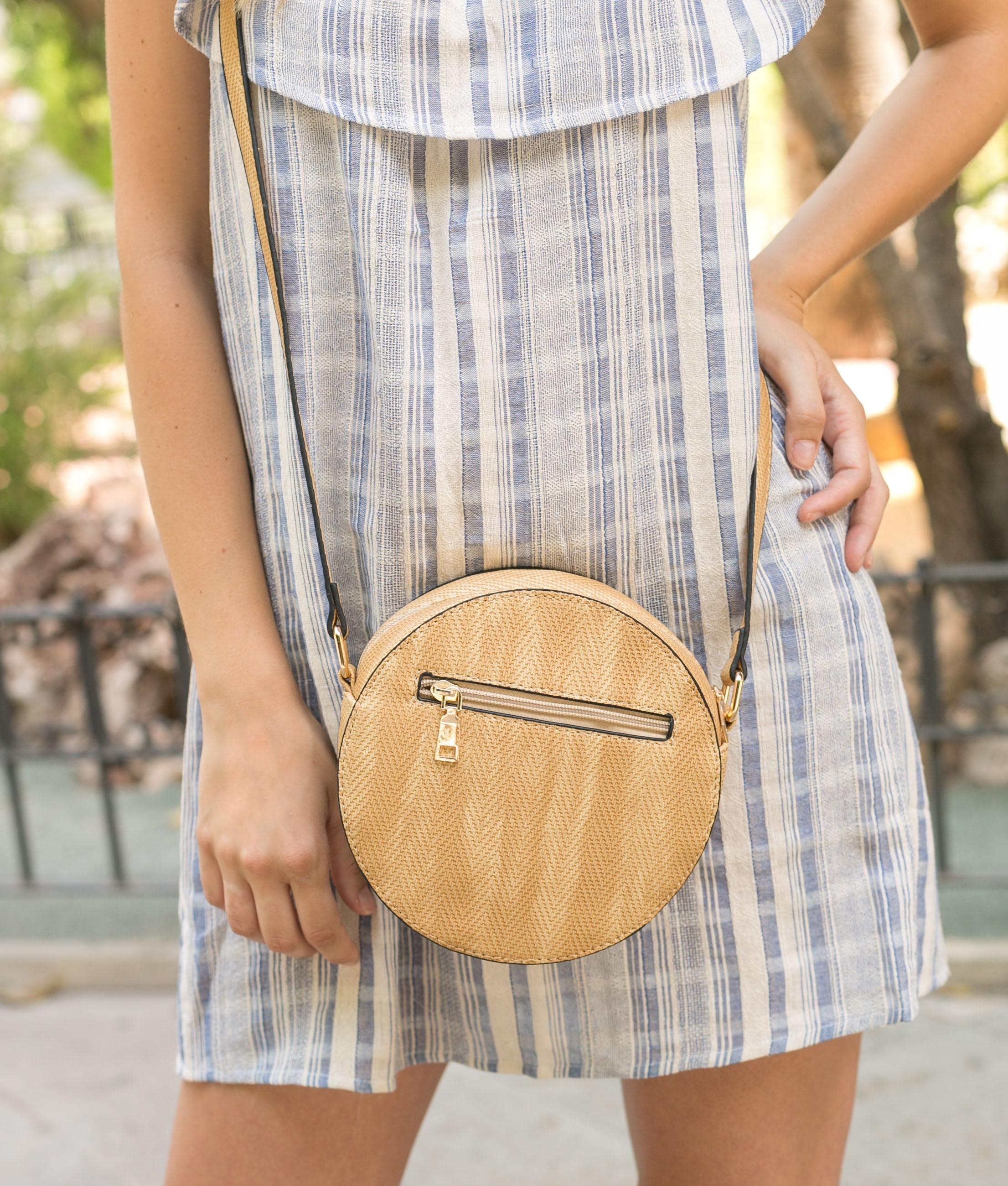 Bag Pantic - Apricot
