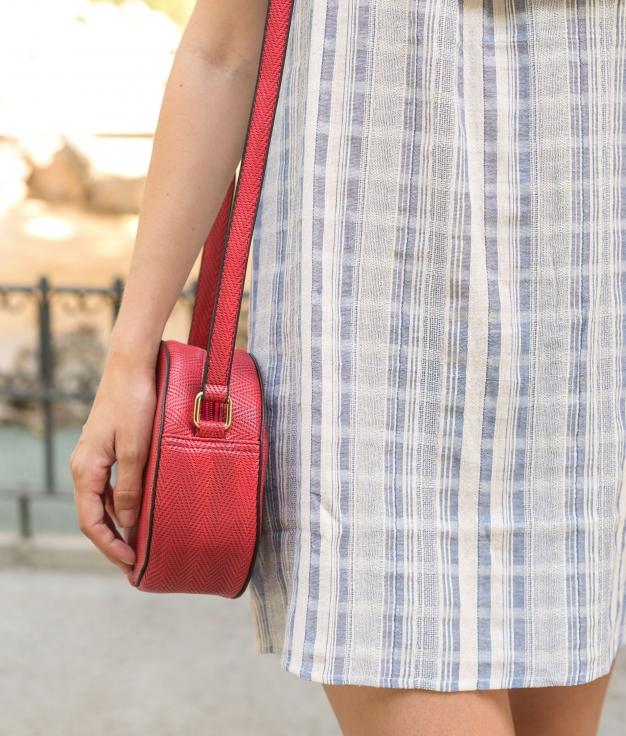 Bag Pantic - Red