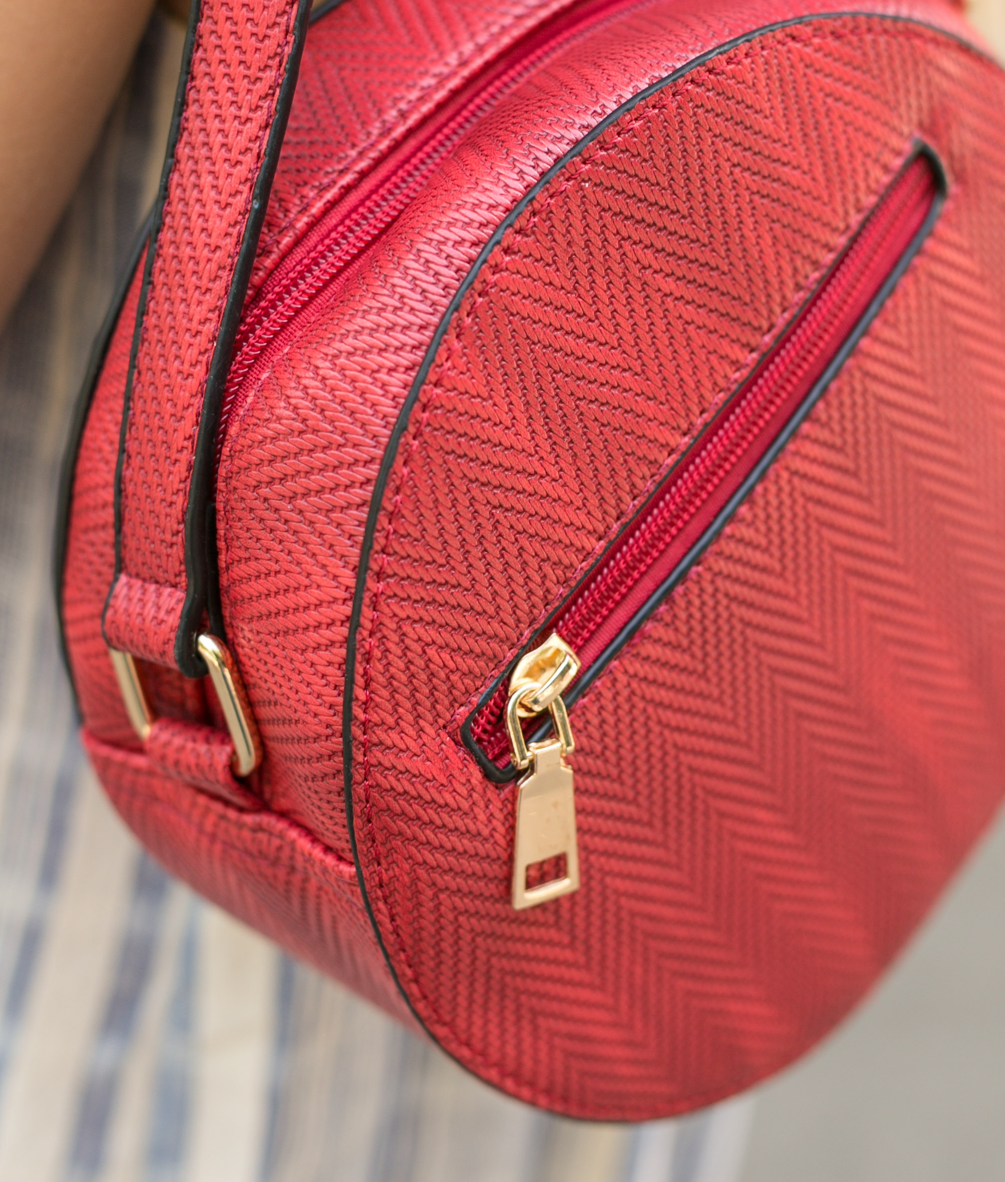 Bag Pantic - Red