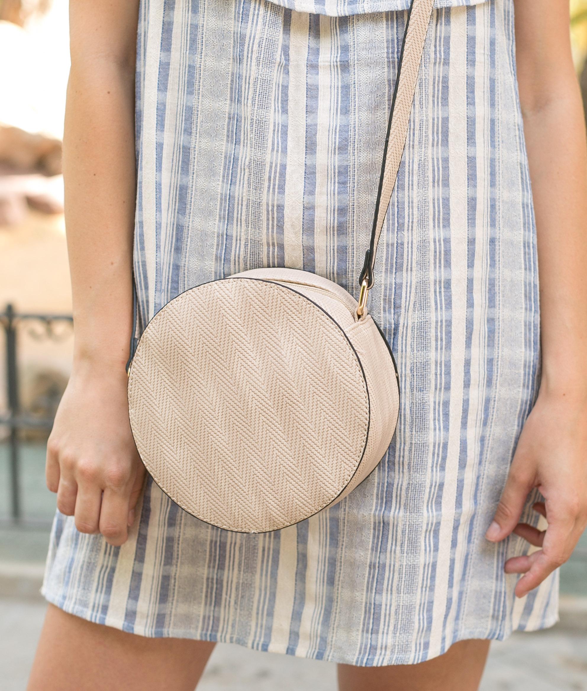 Bag Pantic - Beige
