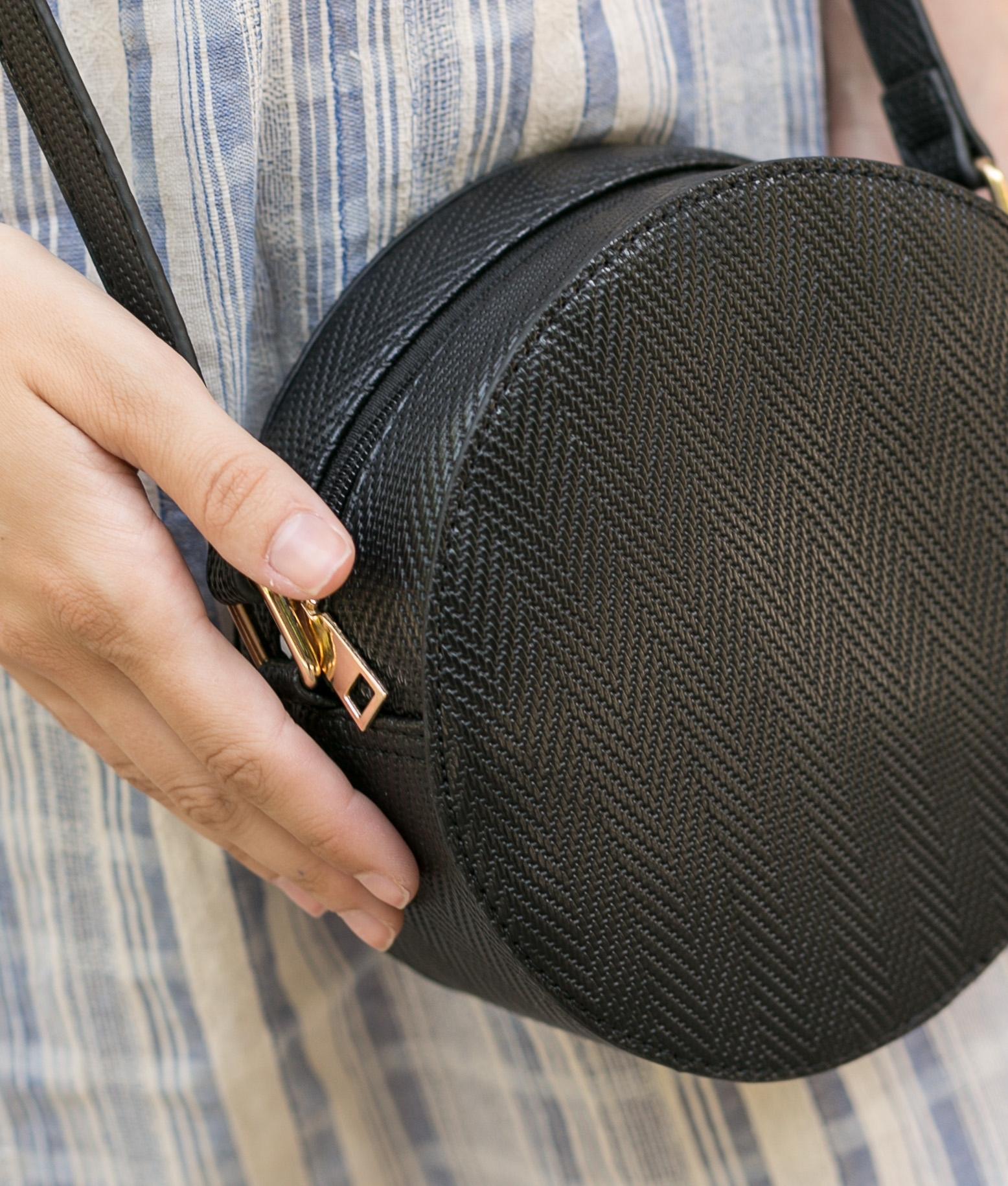 Bag Pantic - Black