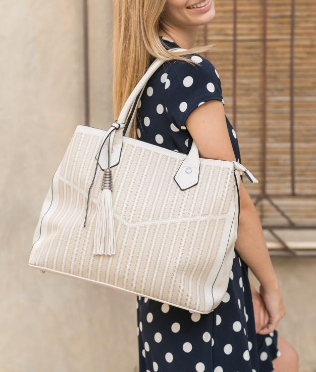Bag Tamar - Beige