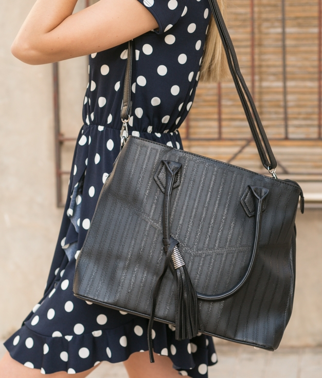 Bag Tamar - Black
