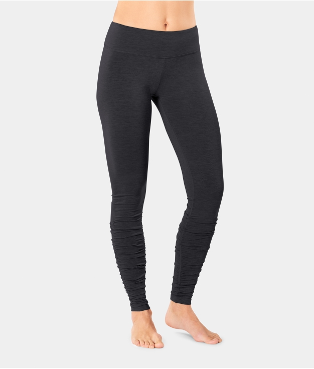 Leggins Diflex - Dark Grey