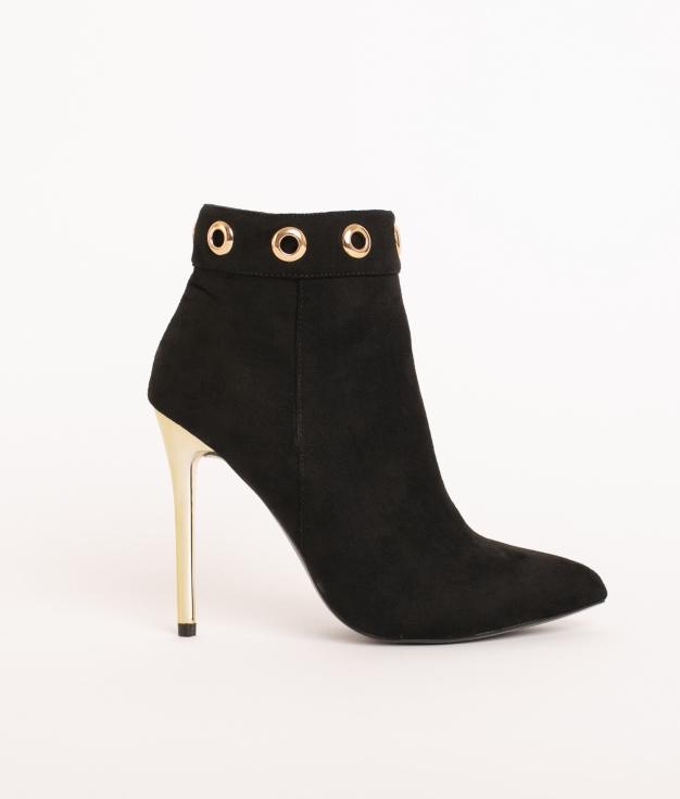 Boot Petite Nitel - Noir