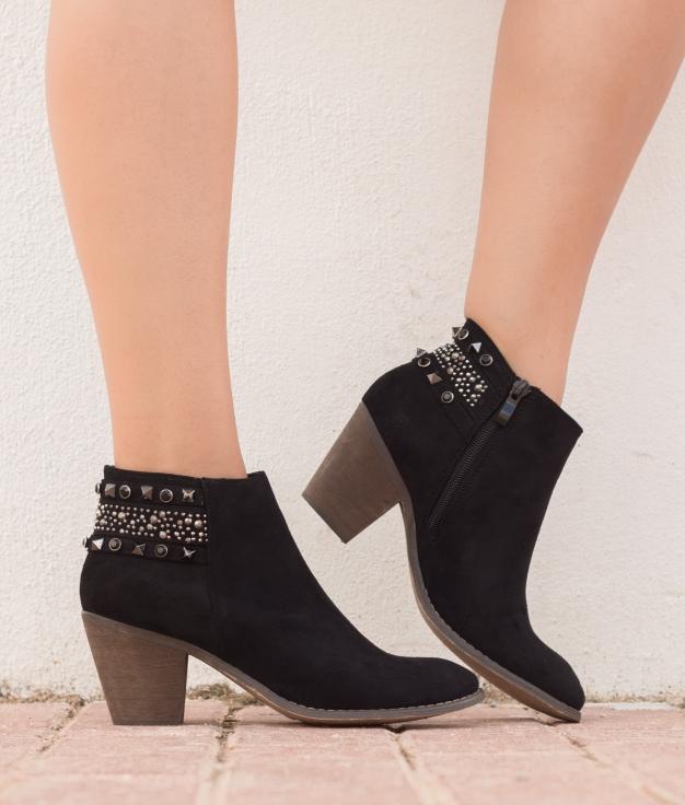 Boot Petite Armenia - Noir