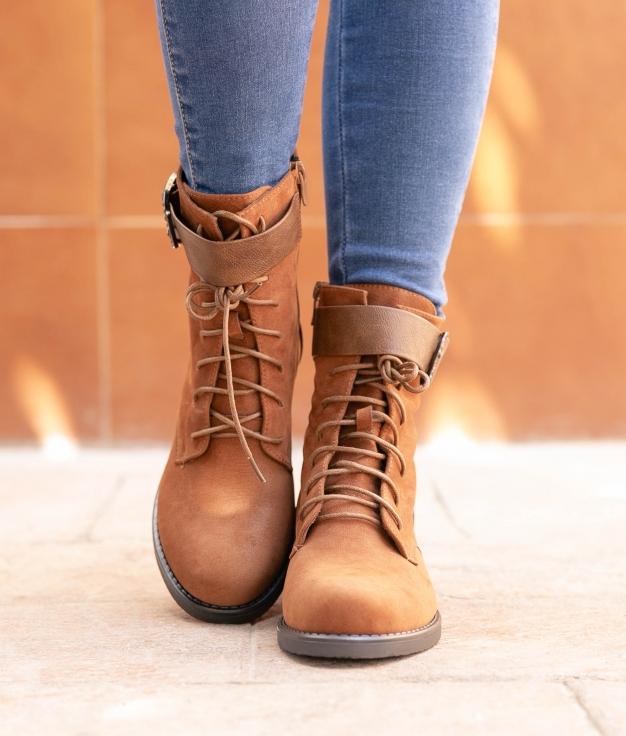 Boot Baixa Sunan - Camel