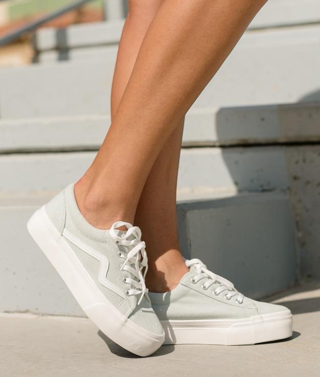 Sneakers Isos - Gris