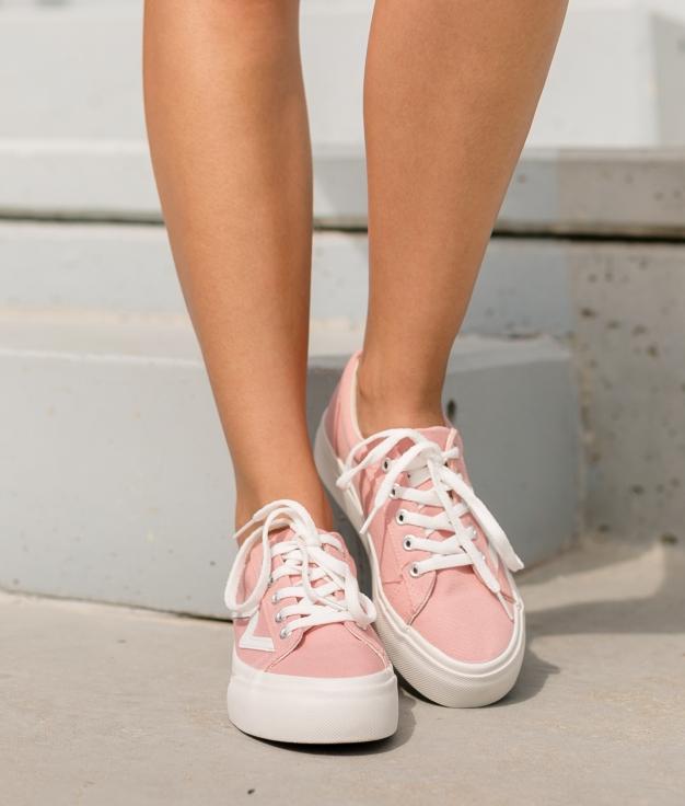 Sneakers Isos - Rosa