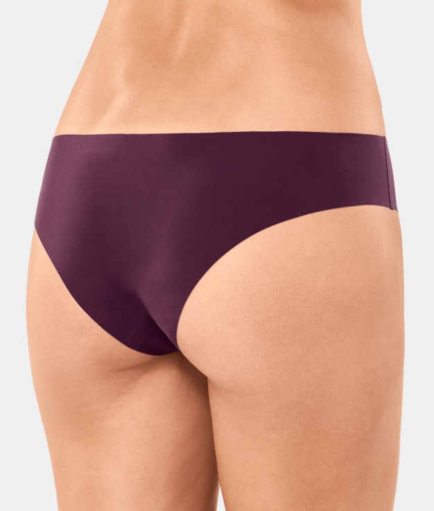 Panty Saron - Purple