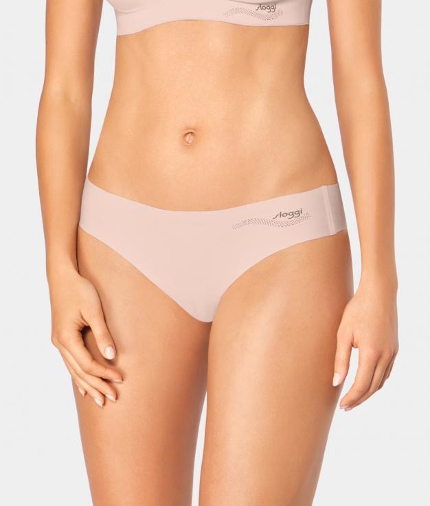 Panty Saron - Nude
